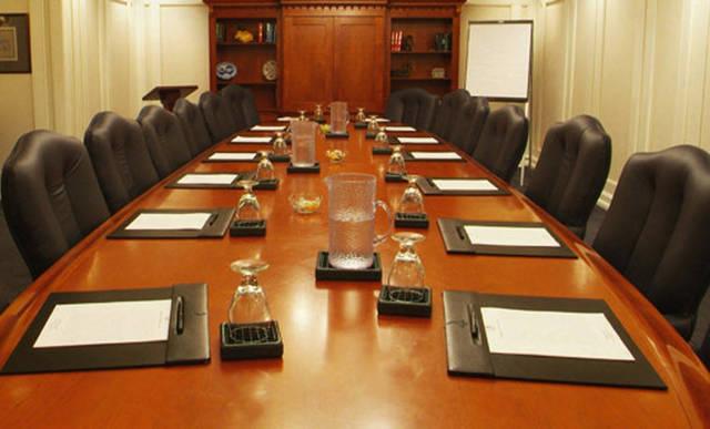 مجلس الإدارة يعقد اجتماعه الأول